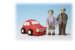 自動車と生活